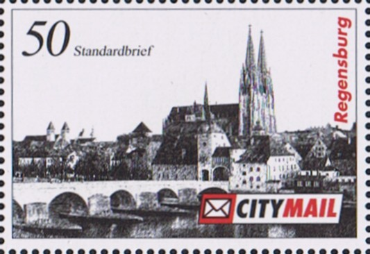 city mail regensburg